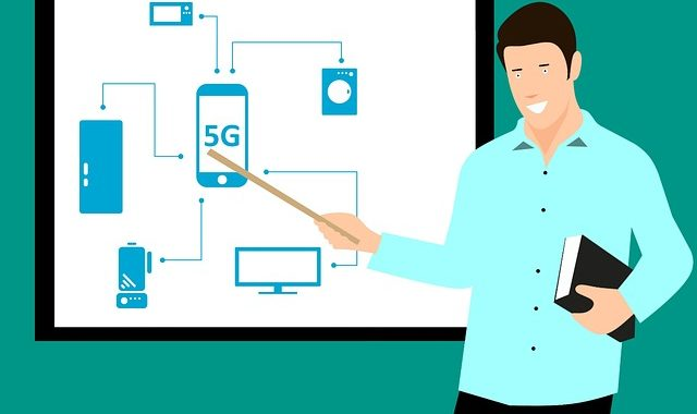 The Health Risks of 5G
