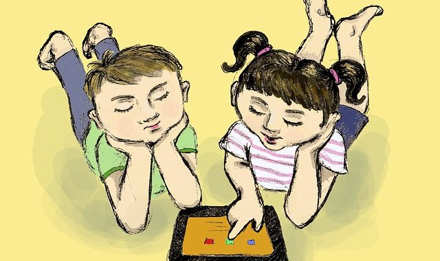Silicon Valley engineers: Screen time among children must be limited