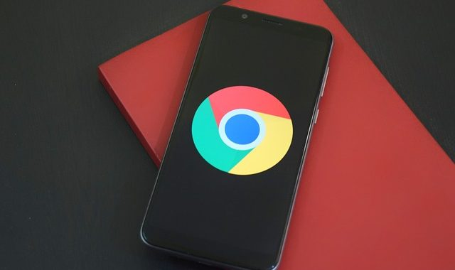 If you care about data privacy, don't use Chrome