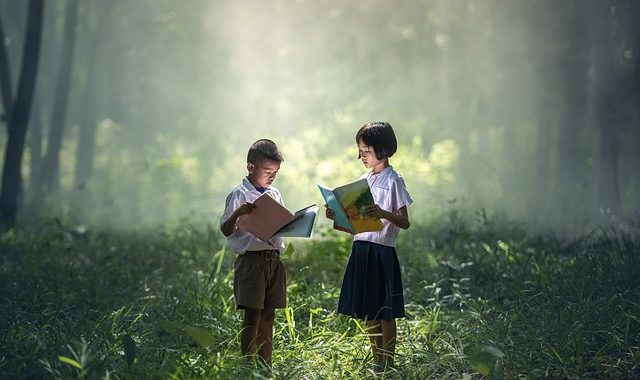 Spirituality in Education