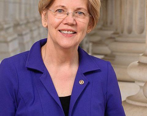 Elizabeth Warren: It's time to break up big tech