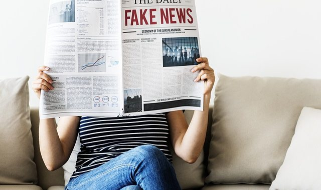 Deep fakes are eroding democracy and the search for truth