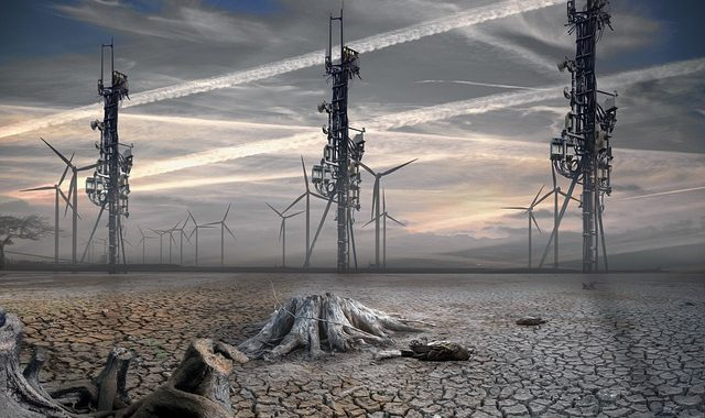 5G is a threat to all life on earth