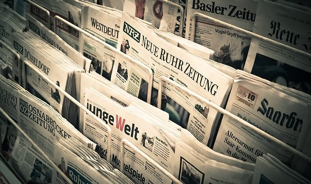 How to read news like a scientist