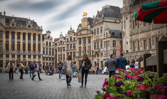 Brussels halted 5G plan due to its health effects
