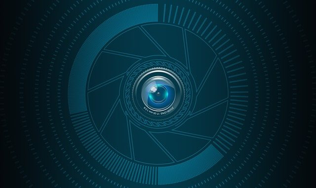 What is surveillance capitalism?