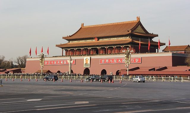 Chinese AI goes overdrive to erase online memory of the Tiananmen Square massacre