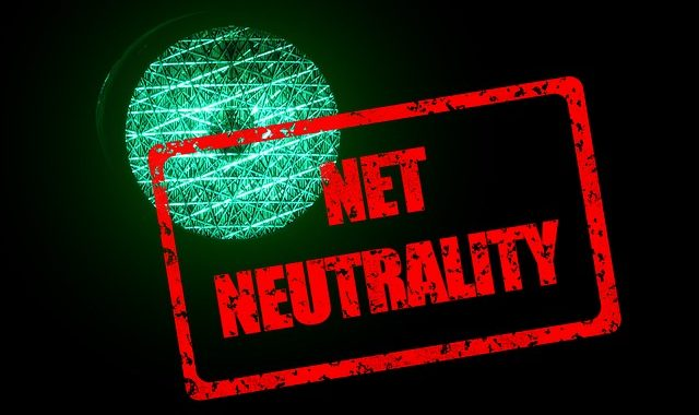 A sustainable solution for net neutrality