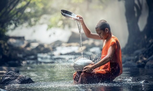 This is how we can use spirituality to address modern challenges