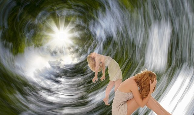 Near-death experiences and their implications for post-materialist psychology