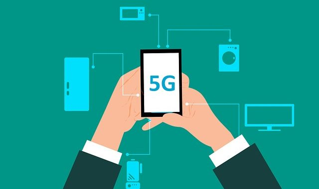 The politics of 5G
