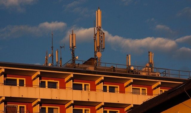 Stopping 5G is more important than controlling it