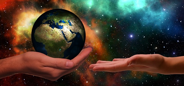 Creating a global ethic