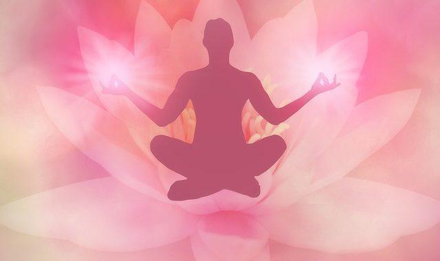 How does healing happen?