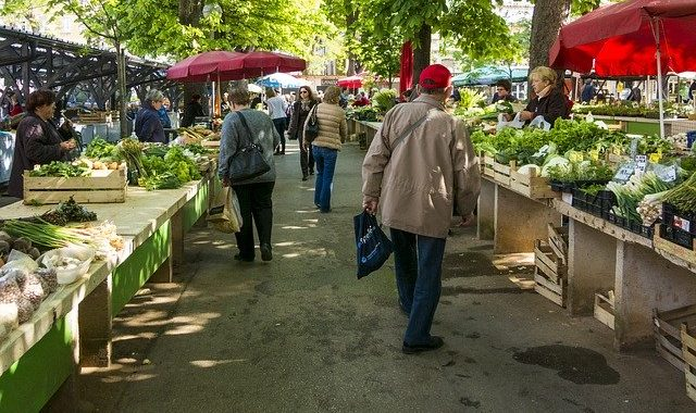 Localization beyond economics