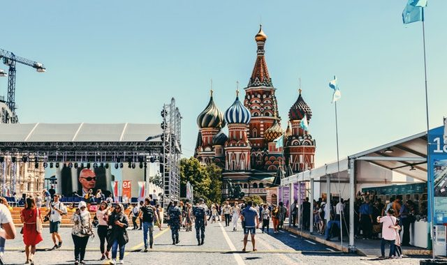 Can Russia create an isolated internet?