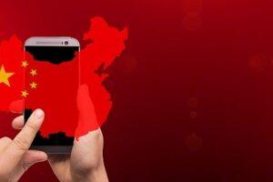 China's Great Firewall descends on Hong Kong