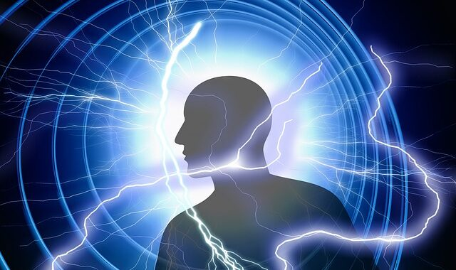 Human energy fields and their implications for health