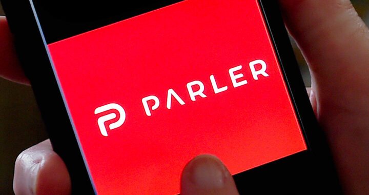 Parler goes offline after getting booted out of Amazon Web Services