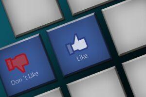 "Facebook will suppress ""political"" content"
